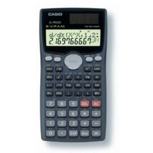 Photo of Casio FX 991 MS Scientific Calculator