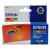 Photo of EPSON T041 CLR Ink Cartridge