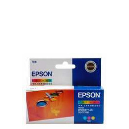 EPSON T041 CLR Reviews
