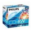 Photo of Philips 10PKCDRW MB4-1 CD and DVD Storage