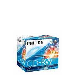Philips 10PKCDRW MB4-1 Reviews