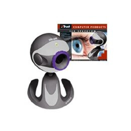 Trust WEBCAM SPACECAM 120/WB-1100G Reviews
