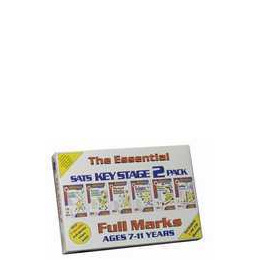 Full Marks Keystage 2 6 Pack Reviews