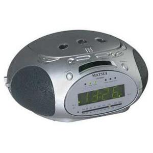 Photo of Matsui CDCR200 Radio