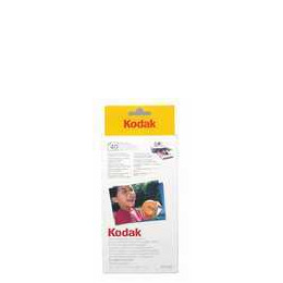 Kodak Color Cartridge and Photo Paper Kit Reviews