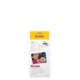 Kodak Color Cartridge and Photo Paper Kit Reviews