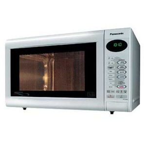 Photo of Panasonic NN-T553W Microwave