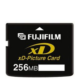 Fujifilm XD-PICTURE CARD Reviews