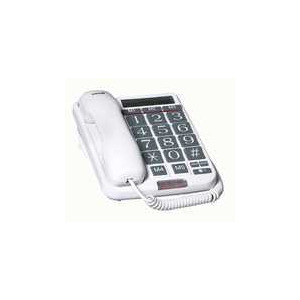 Photo of TELCOM BIG BUTTON Landline Phone