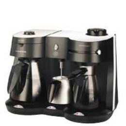 Morphy Richards 47004 CAFE RICO COMBI Reviews