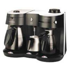Photo of Morphy Richards 47004 CAFE RICO COMBI Coffee Maker