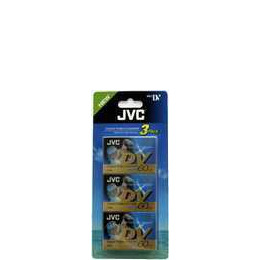 JVC DVM 60 Reviews