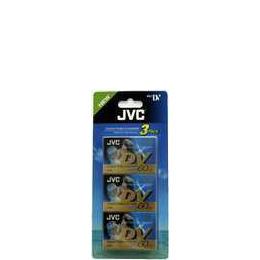 JVC DVM 60 Reviews