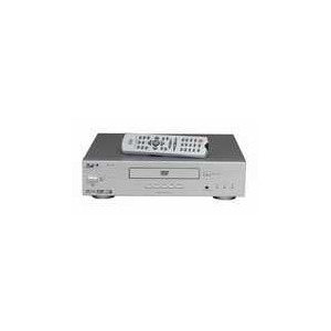 Photo of Apex AD-1100 Silver DVD Player