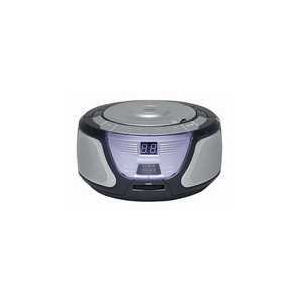 Photo of Ingersoll PC5500 Pers Port_CD Radio Cass CD Player