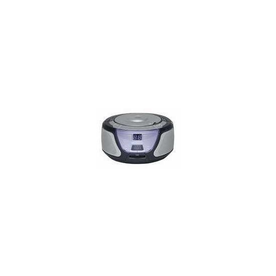 Ingersoll Pc5500 Pers Port_cd Radio Cass