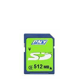 PNY Technologies SECURE DIGITAL Reviews