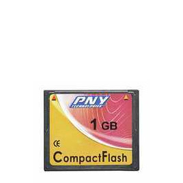 PNY Technologies COMPACT FLASH Reviews