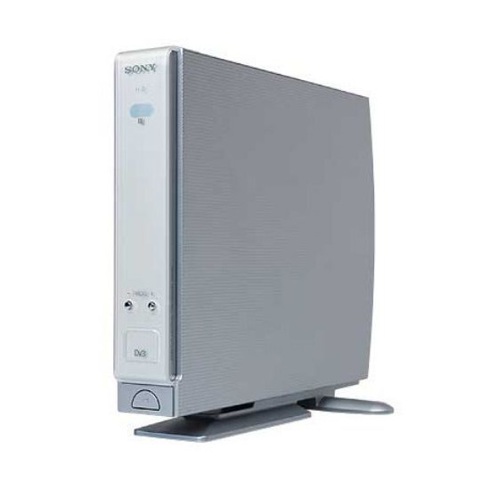 Sony VTX-D800
