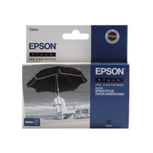 Photo of EPSON T0441 DB BLACK Ink Cartridge