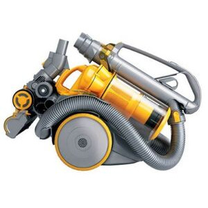 Photo of Dyson DC11 T All Floors Vacuum Cleaner