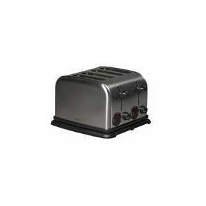 Photo of Bellini BET400 Toasters Toaster