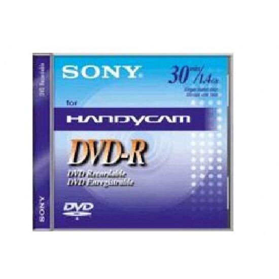 Sony DVD-R 1.4GB 8 CM DMR30