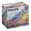 Photo of Philips DVD+RW 4.7 GB DVDRW1S04/200 DVD RW