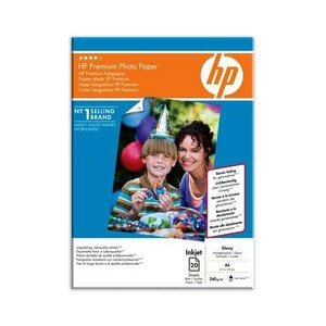 Photo of HEWLETPACK PPP280GSM 20SHEET Photo Paper