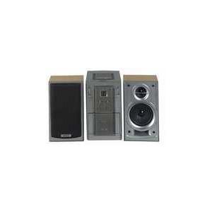 Photo of Matsui MCH203 CD HiFi System
