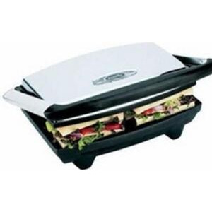 Photo of Breville TR40 Contact Grill