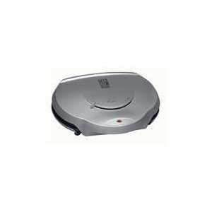 Photo of George Foreman GR15 Contact Grill