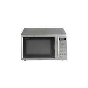 Photo of Sharp R246SLM Microwave