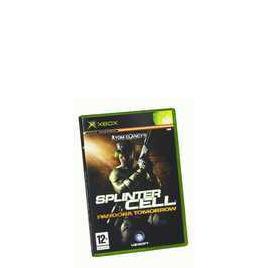 Tom Clancy's Splinter Cell: Pandora Tomorrow Reviews