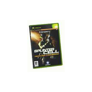 Photo of Tom Clancy's Splinter Cell: Pandora Tomorrow Video Game