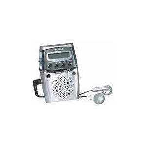 Photo of Hitachi KH-02 Personal Stereo