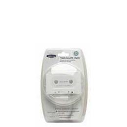 Belkin Mobile Cassette Adapter Reviews