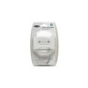 Photo of Belkin Mobile Cassette Adapter iPod Accessory