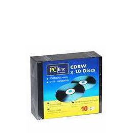 PCL CDRW80 Reviews