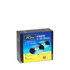 PCL CDRW80 Reviews