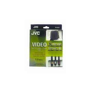 Photo of JVC Scart VC J351 Adaptors and Cable