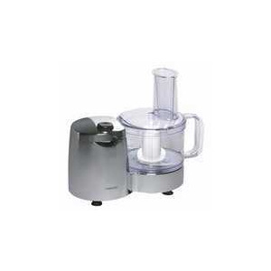 Photo of KWOOD APPS FP116 CHM COMPACT Food Processor