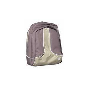Photo of Techair Playa Backpack With Power Supply Pouch - Beige Laptop Bag