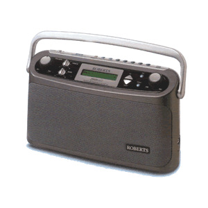 Photo of Roberts RD 7 Radio