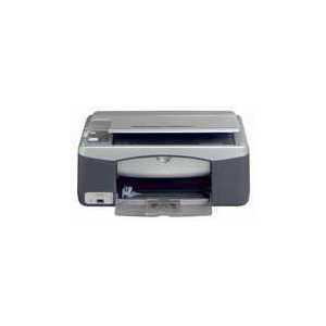 Photo of Hewlett Packard PSC 1317 Printer