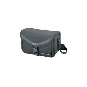 Photo of Sony LCs VA20 Camera Case