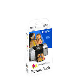Epson Picturepack 100 Reviews