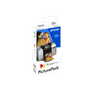 Photo of Epson Picturepack 100 Printer Accessory