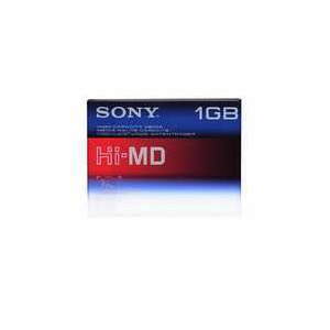 Photo of Sony Single Pack Memory Card
