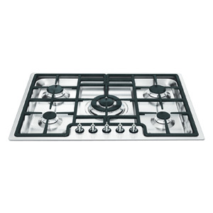 Photo of Smeg PGF75-4 Hob